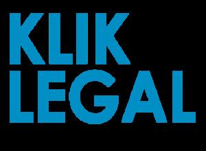 kliklegal logo